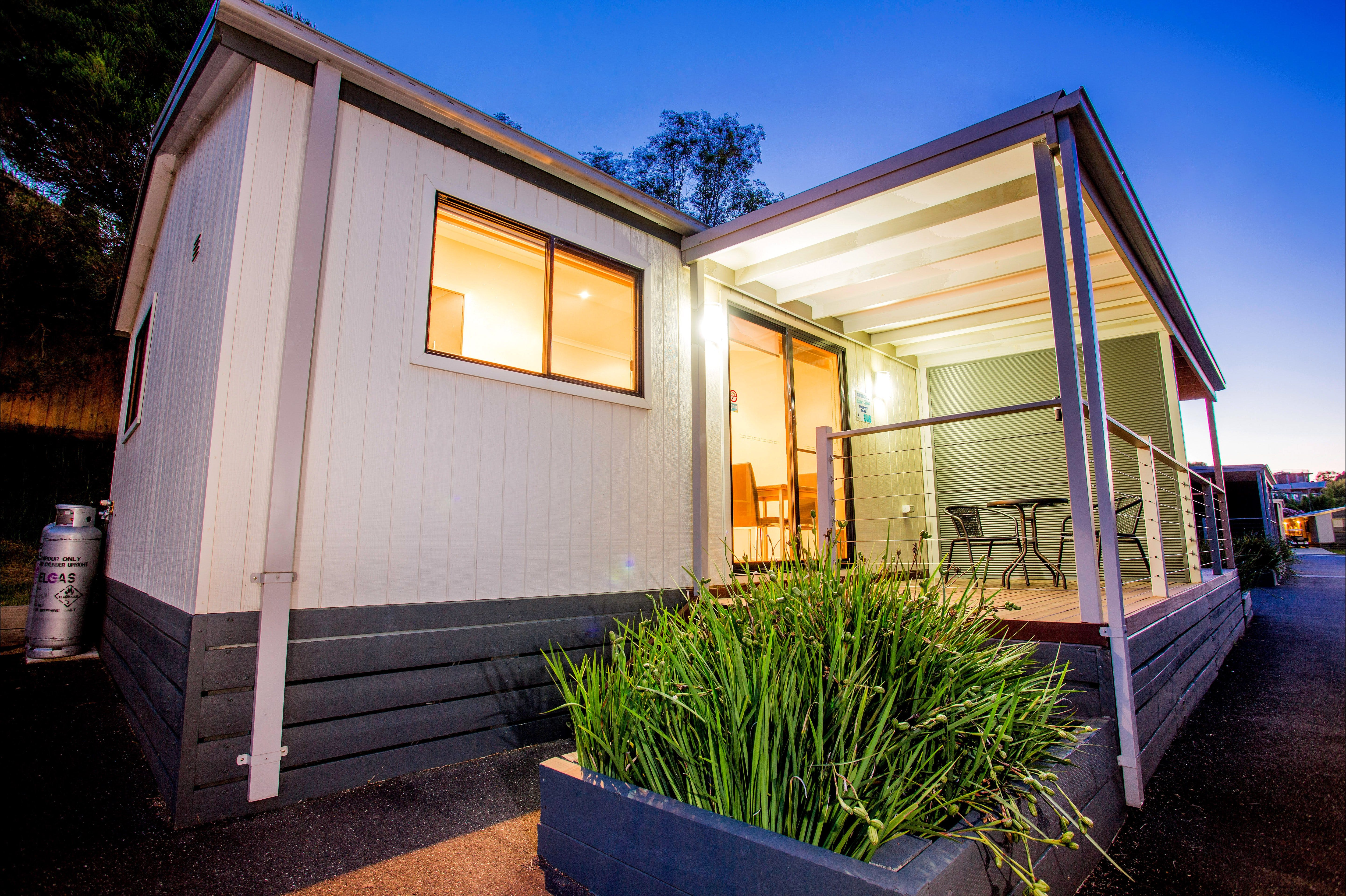 Discovery Parks - Geelong - Accommodation Cairns