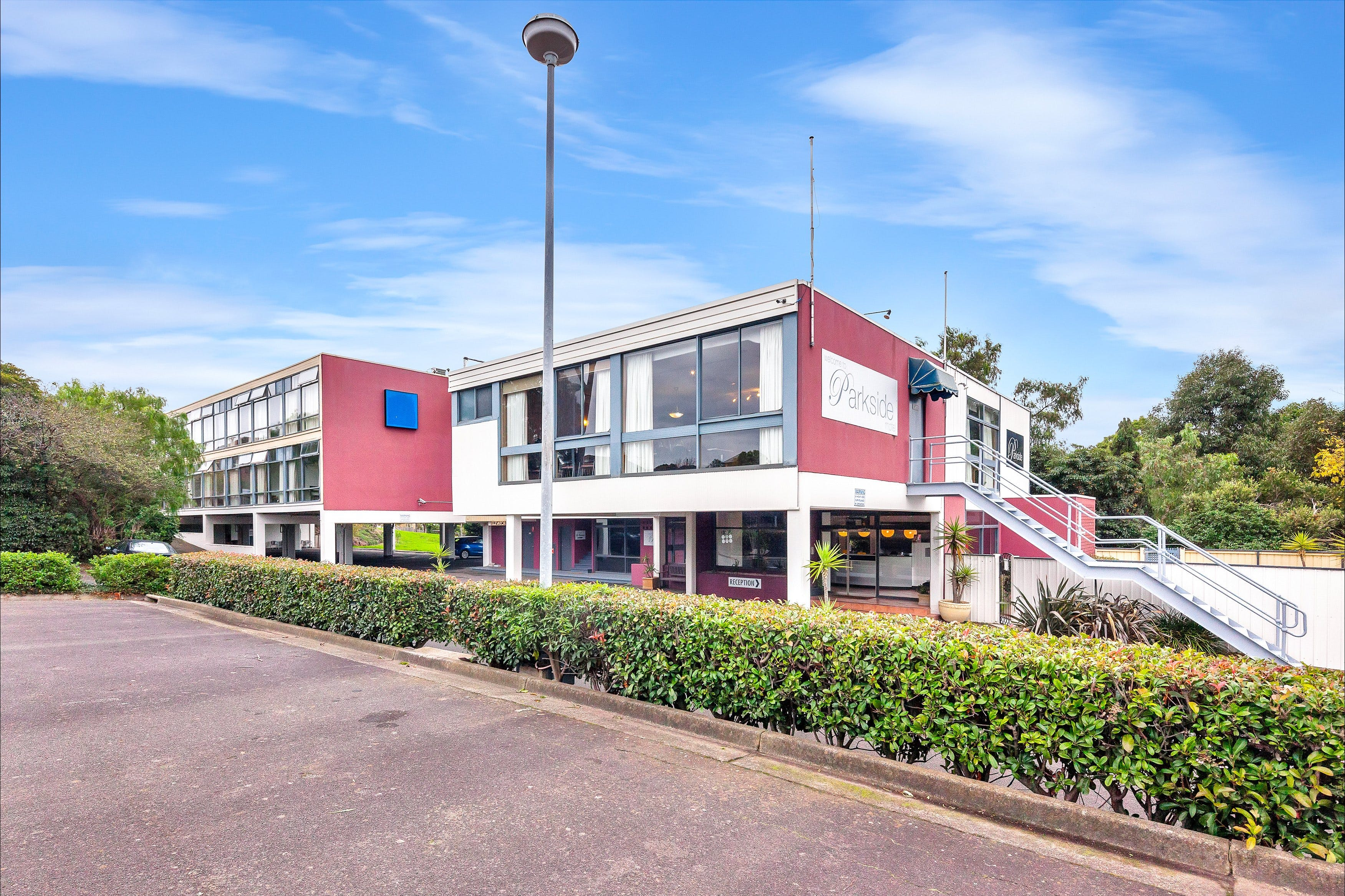 Parkside Motel Geelong - Accommodation Cairns