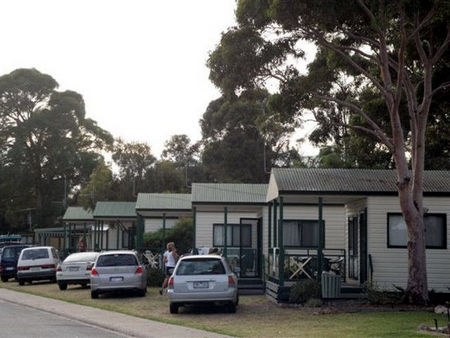 Bairnsdale Holiday Park - Accommodation Cairns