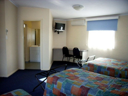 Bairnsdale Main Motel - Accommodation Cairns