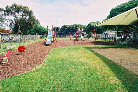 Riverview Family Caravan Park