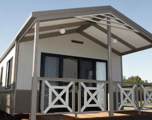 Nagambie Lakes Leisure Park - Accommodation Cairns