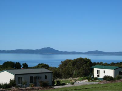 Tidal Dreaming Seaview Cottages - Accommodation Cairns