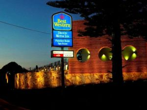 Best Western Drouin Motor Inn - Accommodation Cairns