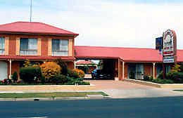 Best Western Colonial Bairnsdale - Accommodation Cairns