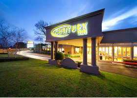 Century Inn Traralgon - Accommodation Cairns