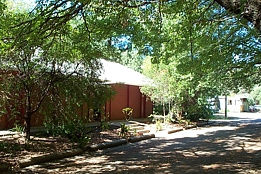 Myrtleford Caravan Park - Accommodation Cairns