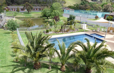 Barwon Valley Lodge - Accommodation Cairns
