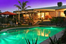Weeroona - Accommodation Cairns