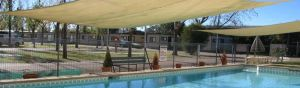Benalla Leisure Park - Accommodation Cairns