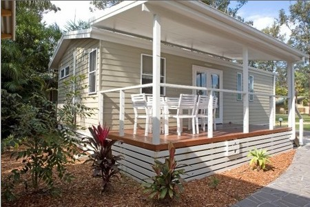 Darlington Beach Resort - Accommodation Cairns