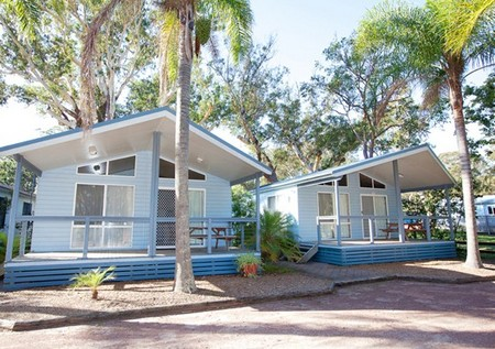 Jimmys Beach Holiday Park - Accommodation Cairns