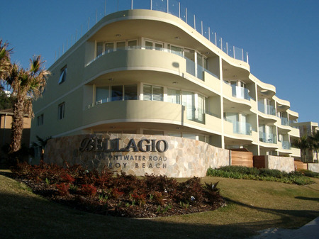 Bellagio By The Sea - Accommodation Cairns