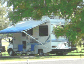 Gilgandra Caravan Park - Accommodation Cairns