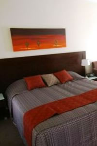 Best Western Harvest Lodge Motel - Accommodation Cairns