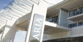 Aria Hotel Canberra - Accommodation Cairns