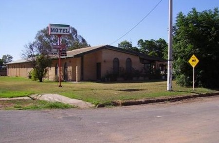 Wilcannia Motel - Accommodation Cairns