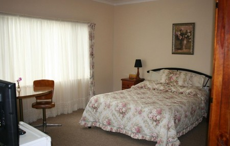 Woodridge Park Country Retreat - Accommodation Cairns