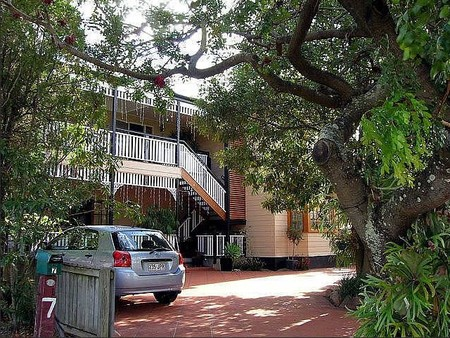 Warrawee B&B