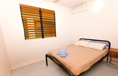 Global Backpackers - Accommodation Cairns
