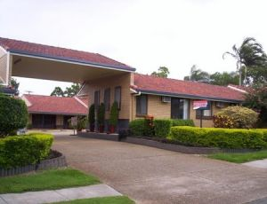 Carseldine Court Motel  Aspley Motel - Accommodation Cairns
