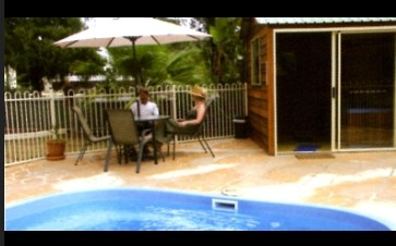 Glenn Rocks - Accommodation Cairns