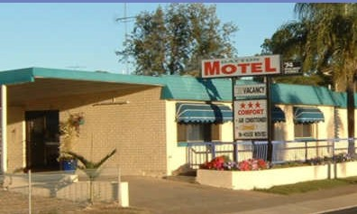 Gatton Motel