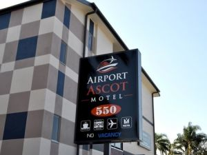 Airport Ascot Motel - Accommodation Cairns