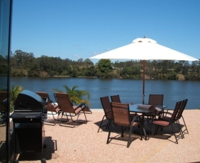 Big River Holiday Park - Accommodation Cairns