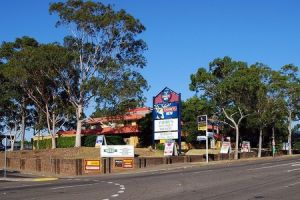 The Markets Motel - Accommodation Cairns