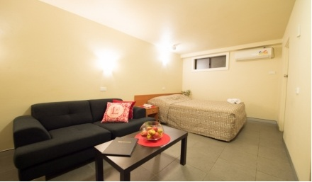 Liberty Plains Motor Inn - Accommodation Cairns