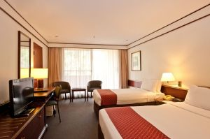 Aspire Hotel Sydney - Accommodation Cairns