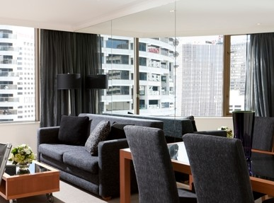 Quay West Suites Sydney - Accommodation Cairns