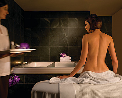 Four Seasons Hotel Sydney Spa - Accommodation Cairns