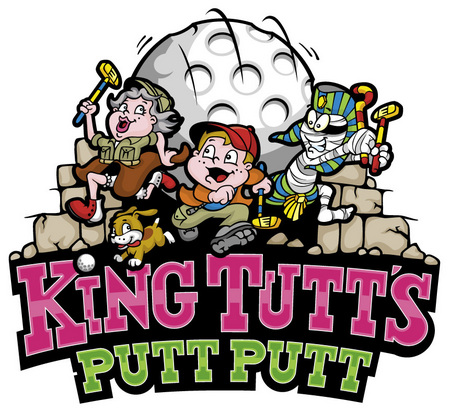 King Tutts Putt Putt - Accommodation Cairns