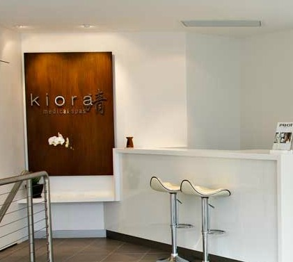 Kiora Medical Spa - Accommodation Cairns