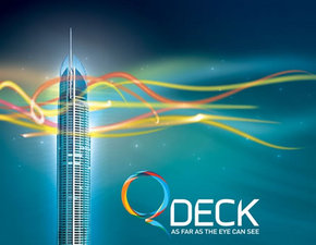 QDeck - Accommodation Cairns