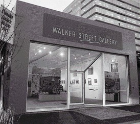 Walker Street Gallery - Accommodation Cairns