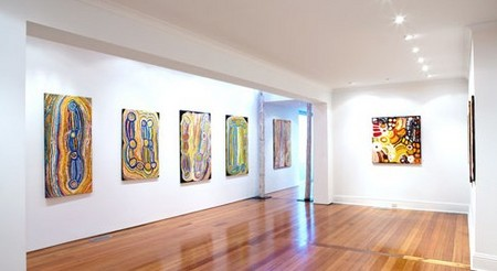 Vivien Anderson Gallery - Accommodation Cairns