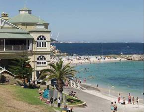 Cottesloe Beach - Accommodation Cairns