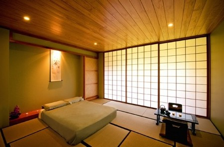 Japanese Mountain Retreat - Accommodation Cairns