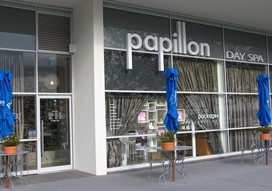 Papillon Day Spa - Accommodation Cairns