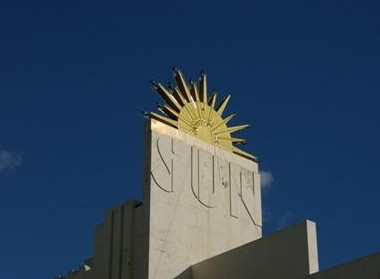 Sun Theatre - Accommodation Cairns