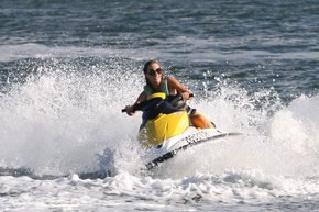 Extreme Jet ski Hire - Accommodation Cairns