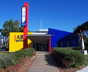 Logan Art Gallery - Accommodation Cairns