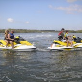 GC Jet Ski Tours - Accommodation Cairns