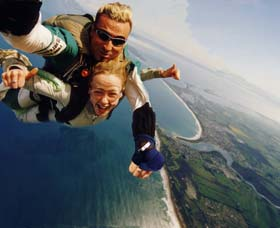 Skydive Melbourne - Accommodation Cairns