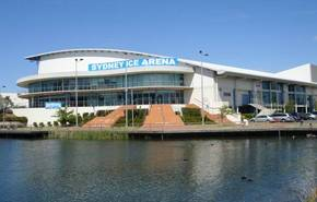 Sydney Ice Arena - Accommodation Cairns