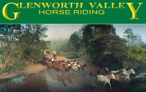 Glenworth Valley Horseriding