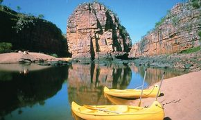 Katherine Gorge - Accommodation Cairns